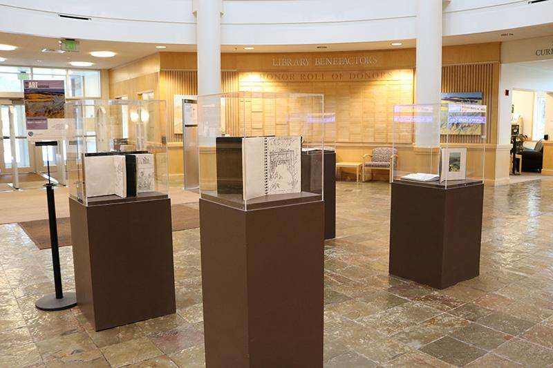 Rotunda Gallery 1st Floor