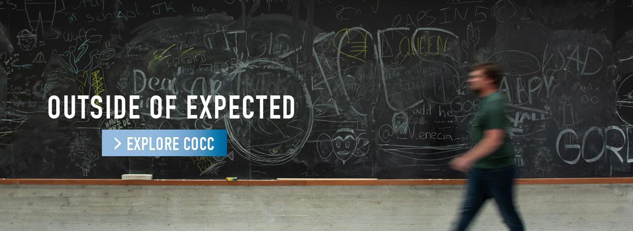 Explore COCC
