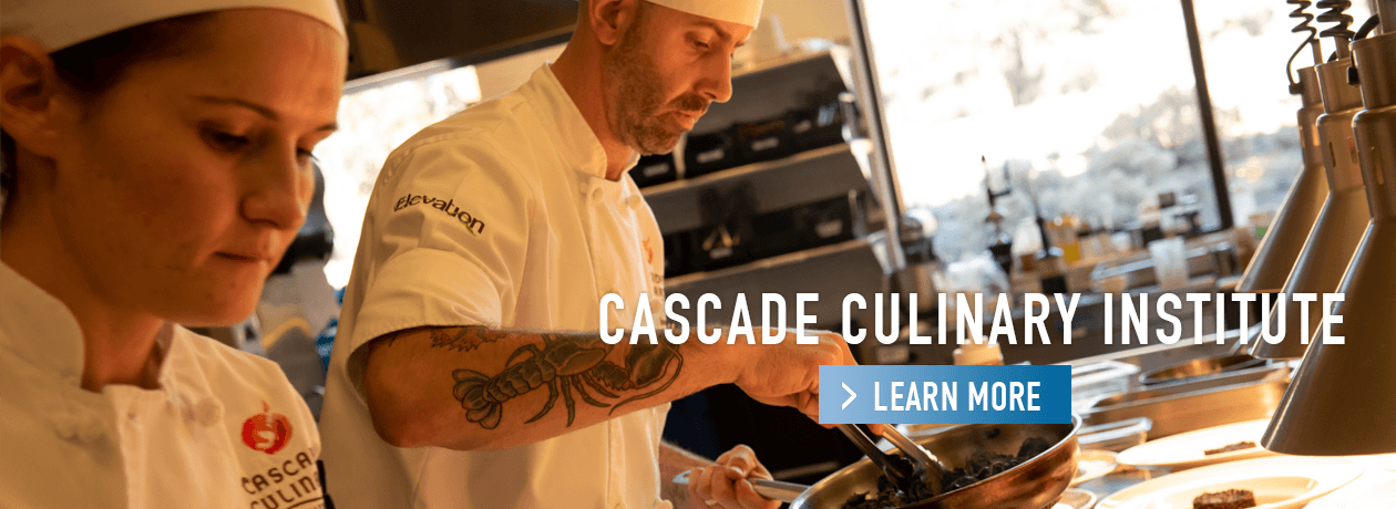Cascade Culinary Institute