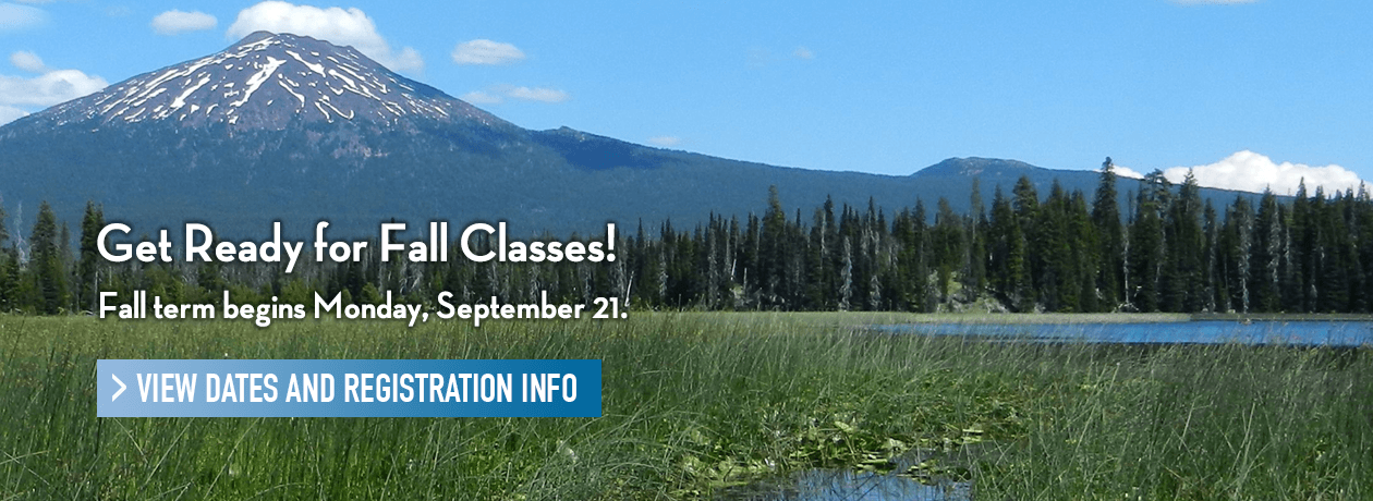 Get Ready for Fall Classes