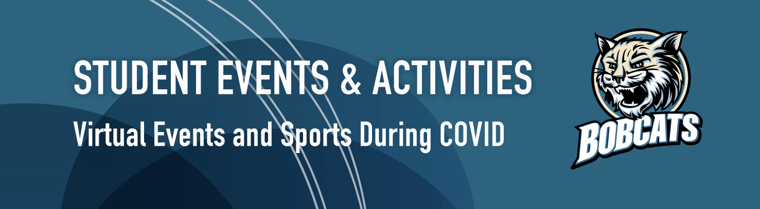 Student Events and Activities