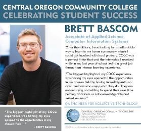 Brett Bascom