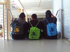 GANAS Bags