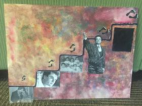 GANAS student art
