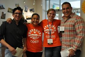 COSSI Friends