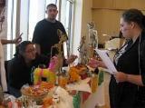 Latinx Club and Student Fair