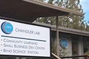 Chandler Lab