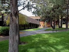 COCC Bend Campus