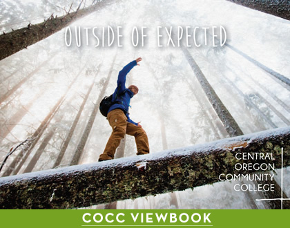 COCC Viewbook