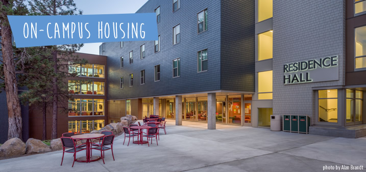 Future Students On-Campus Housing