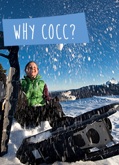 Why Choose COCC