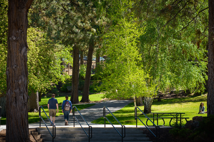 COCC Upper Campus