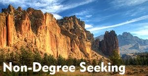 Non-Degree Seeking