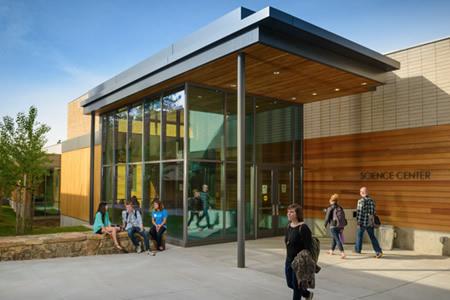 Event Space Rental - COCC Bend Campus Venues - Central ...