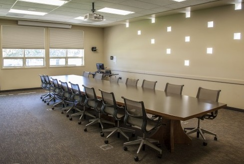 Prineville Campus Conference Room