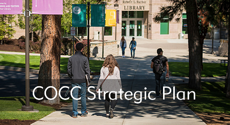 COCC Strategic Plan