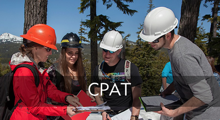 CPAT - College Planning and Assessment Team