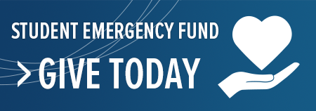 Give Today - Student Emergency Fund