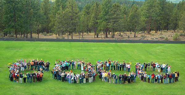 COCC Staff and Faculty