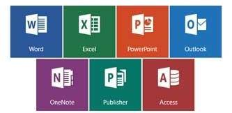 Office 365 Programs