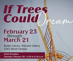 If Trees Could Dream poster