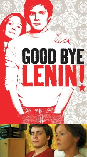 Good Bye Lenin Movie