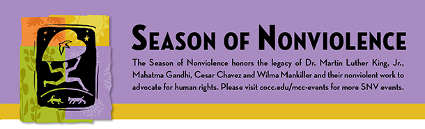 Season of Non-Violence