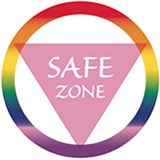 Safe Zone Logo