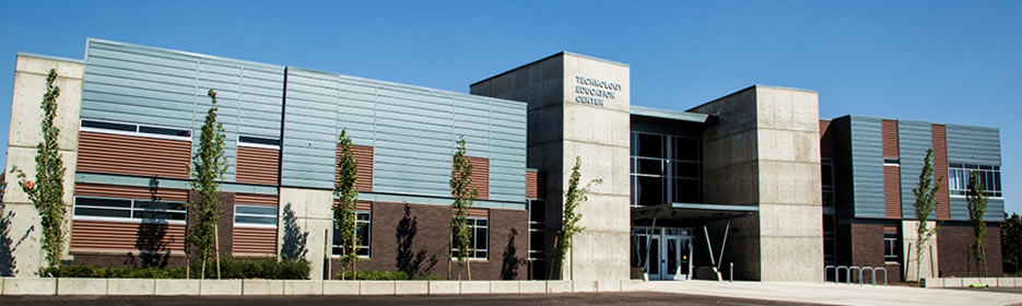 Redmond Technology Education Center