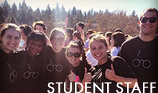 About Student Staff