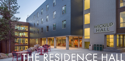 Resources for The Residence Hall