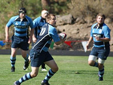 Bobcat Rugby