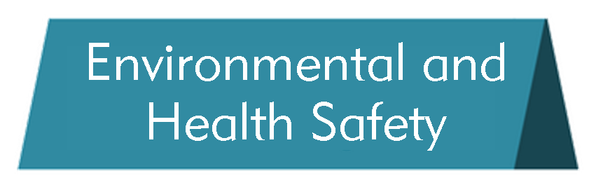 Environmental Health Button