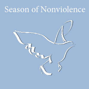 Season of Nonviolence Link