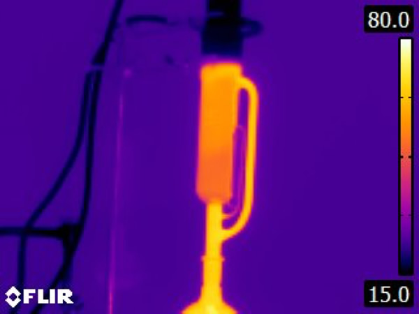 Thermal Photo - Extraction Cycle2