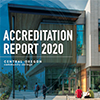 College Set to Renew Accreditation