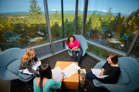 COCC Students Cash in on Oregon Promise