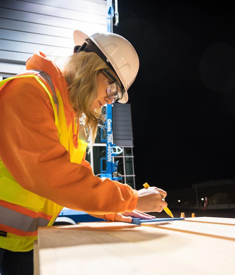 Construction Program Partnership