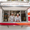 Cascade Culinary Institute Puts Food Truck Into Gear