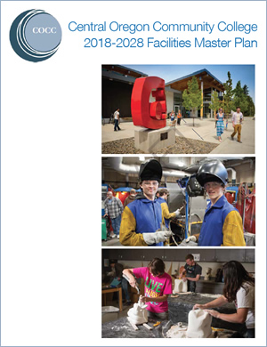 2018-2028 Facilities Master Plan Draft