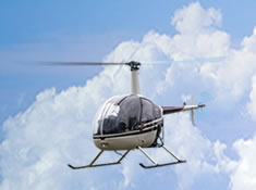 Aviation - Helicopter Pilot Program