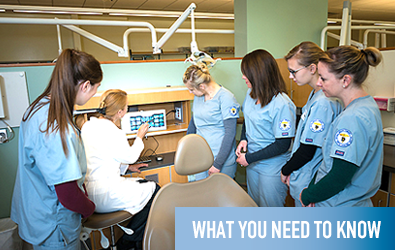What You Need To Know about Dental Assisting