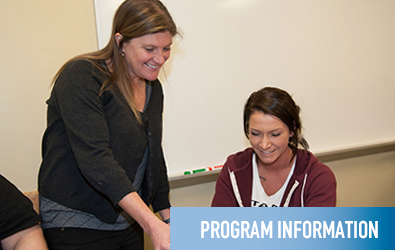 Exercise Science Program Information