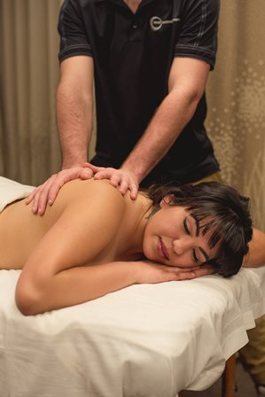 Massage Therapy Photo